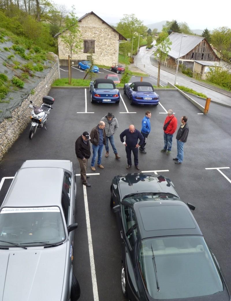 Sortie mensuelle Annecy (74) le 1er dimanche du mois - Page 12 P1120119