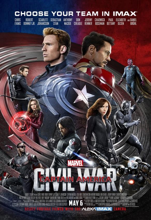 Captain America: Civil War Civil_11
