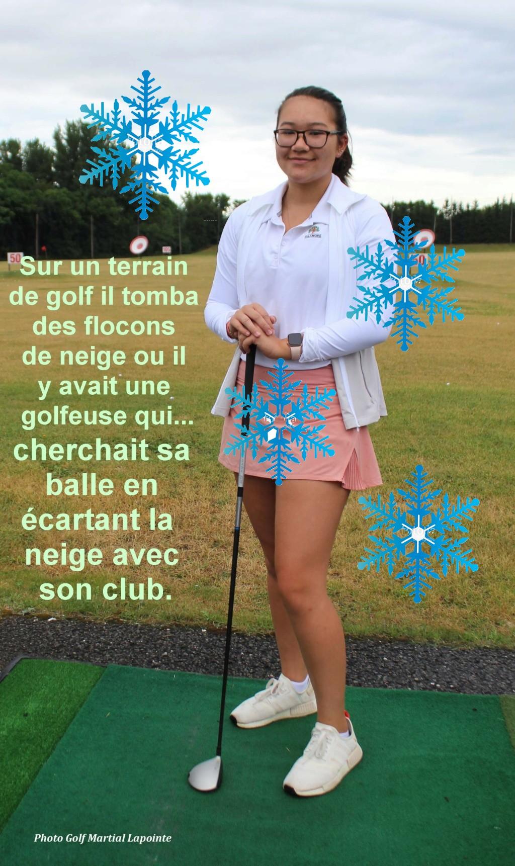 PHRASES A POURSUIVRE Golf-q15