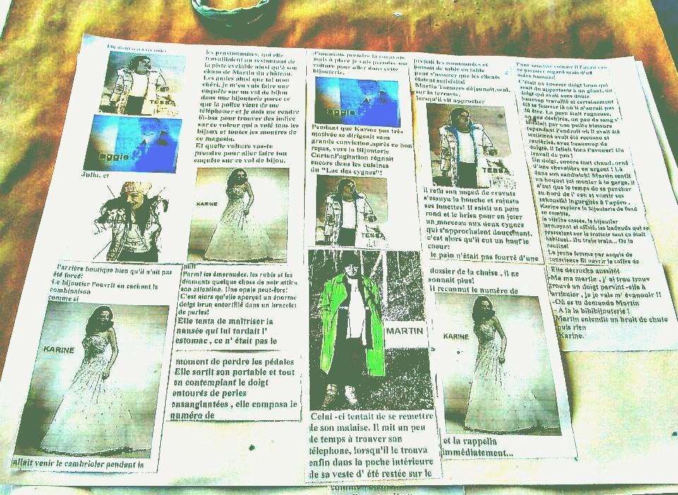 Les tableaux de Laurel - Page 2 Papier10
