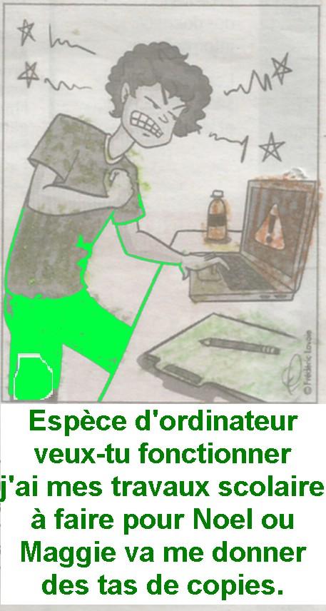 DESSINS AVEC TEXTES. Robes-12