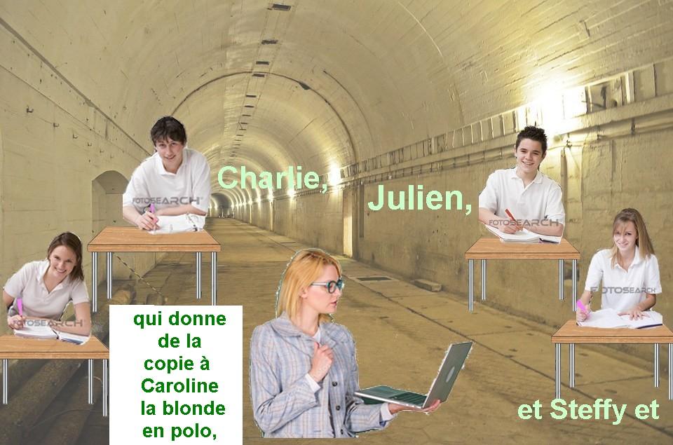 LES TABLEAUX DE LAUREL    Tunnel16