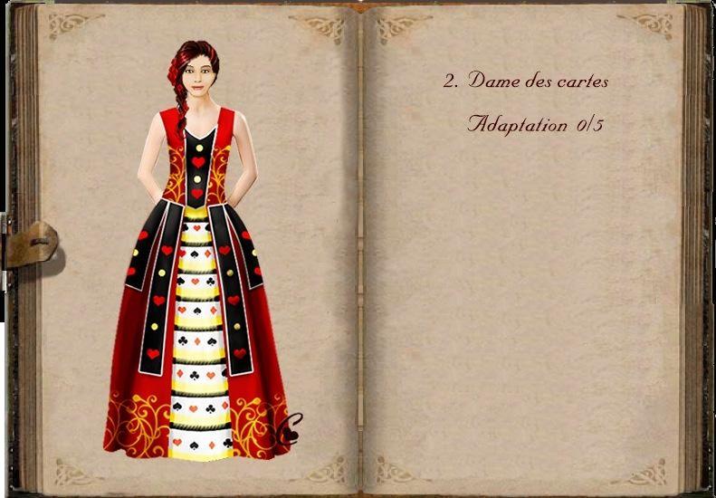 [Couture] Collection Femmes du monde Femmes12