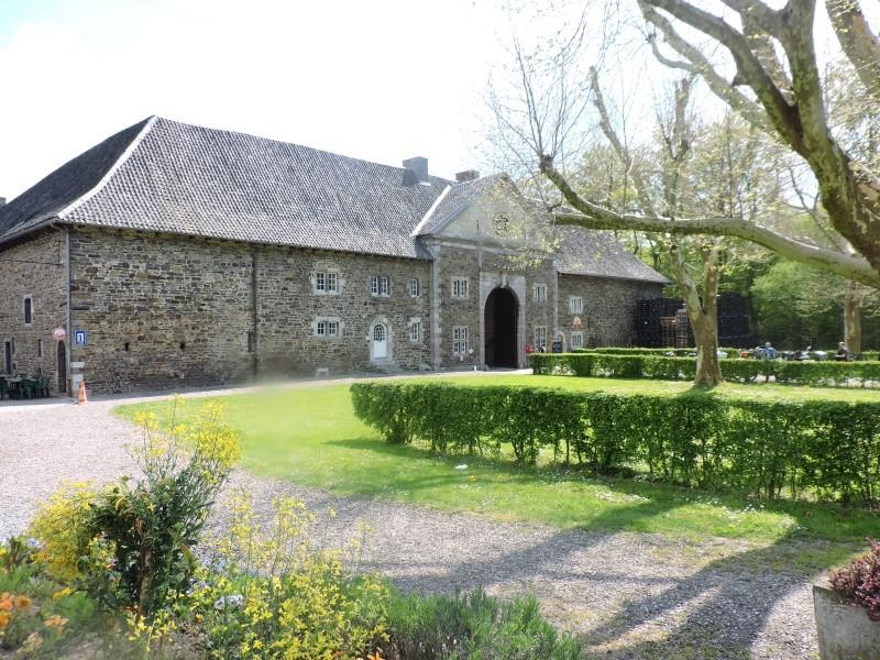 visite à l'expo du baron (Val -Dieu) Dscn1213