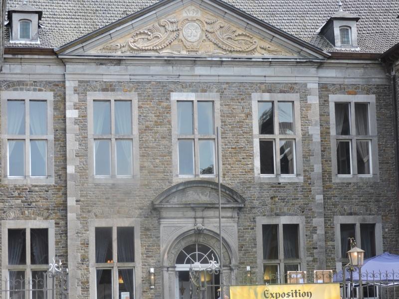 visite à l'expo du baron (Val -Dieu) Dscn1219