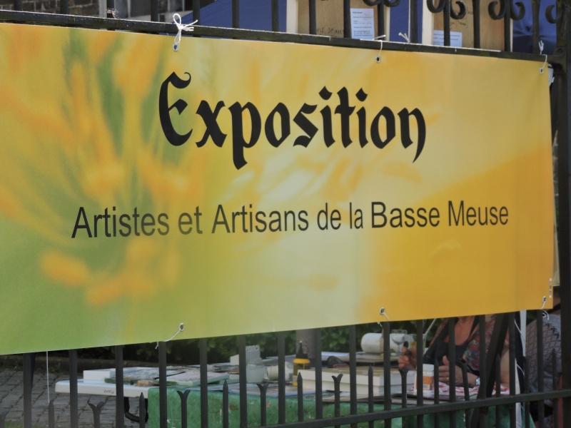 visite à l'expo du baron (Val -Dieu) Dscn1220