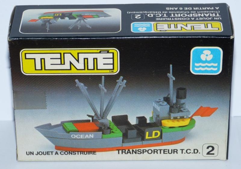 TENTE - le Lego espagnol - Page 2 00312