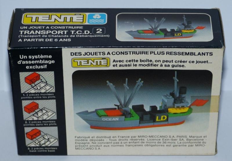TENTE - le Lego espagnol - Page 2 00410