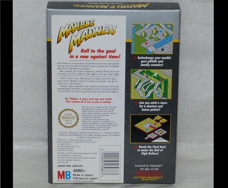 Nintendo vintage: la NES, la SNES, la N64 et jeux, visuels - Page 2 0811