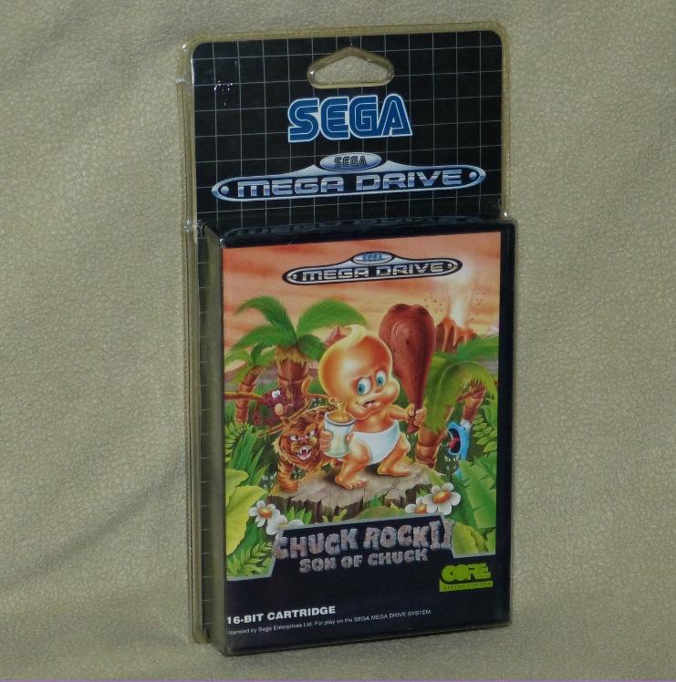 Sega vintage: Megadrive, Mastersystem,Saturn et jeux J0111