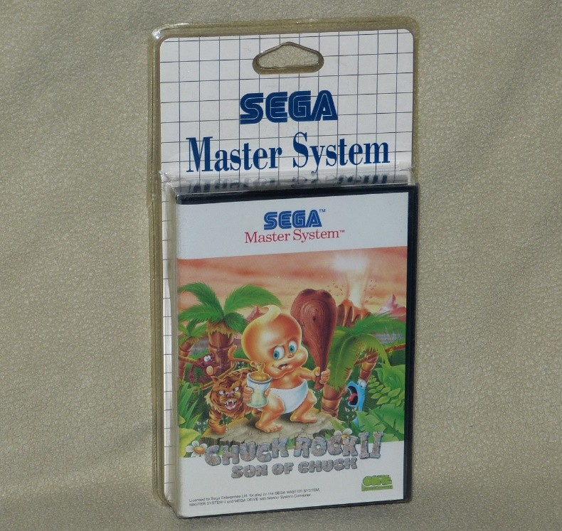 Sega vintage: Megadrive, Mastersystem,Saturn et jeux J01111