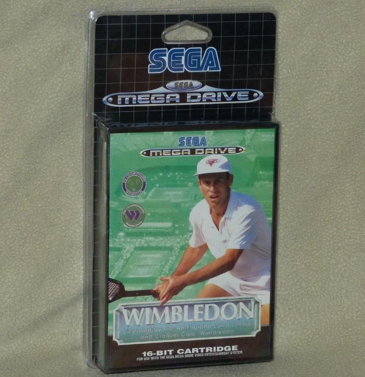 Sega vintage: Megadrive, Mastersystem,Saturn et jeux J0311