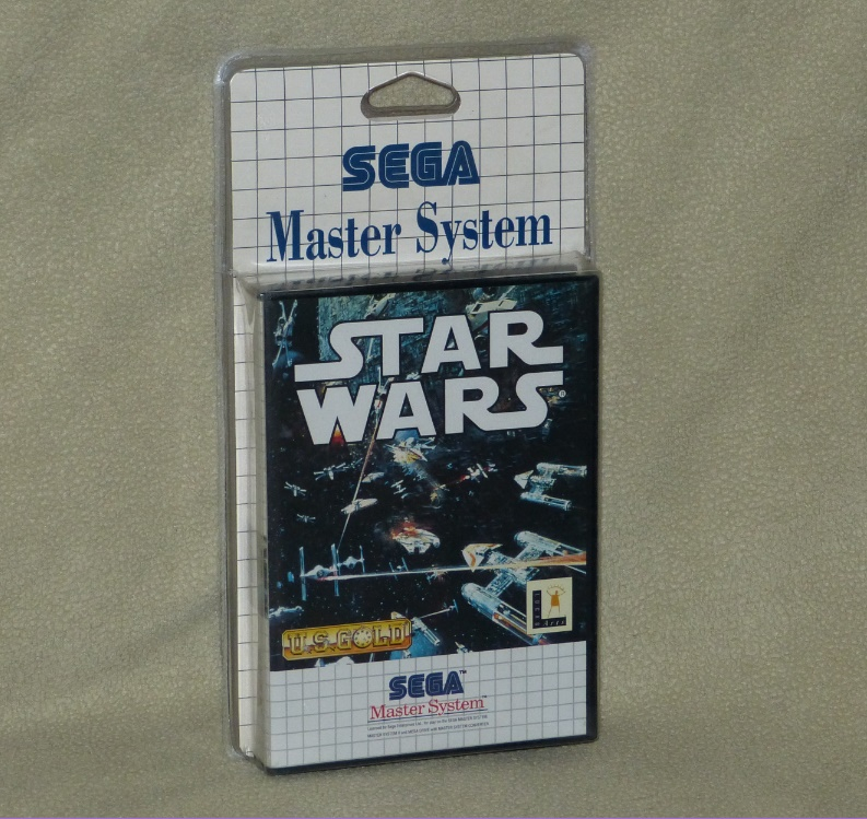 Sega vintage: Megadrive, Mastersystem,Saturn et jeux J0712