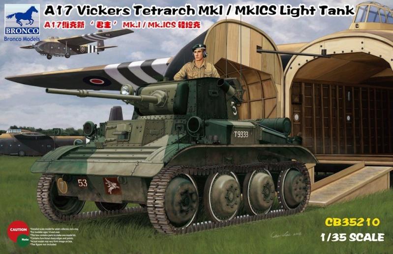 A17 Vickers Tetrarch MKI Cb352110