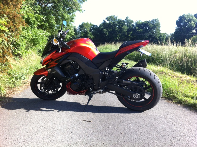 [VENDU] Z1000 2013 orange et noir Img_1412