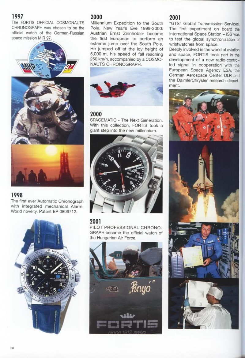 Fortis Spacematic Pilot Professional Histoi12
