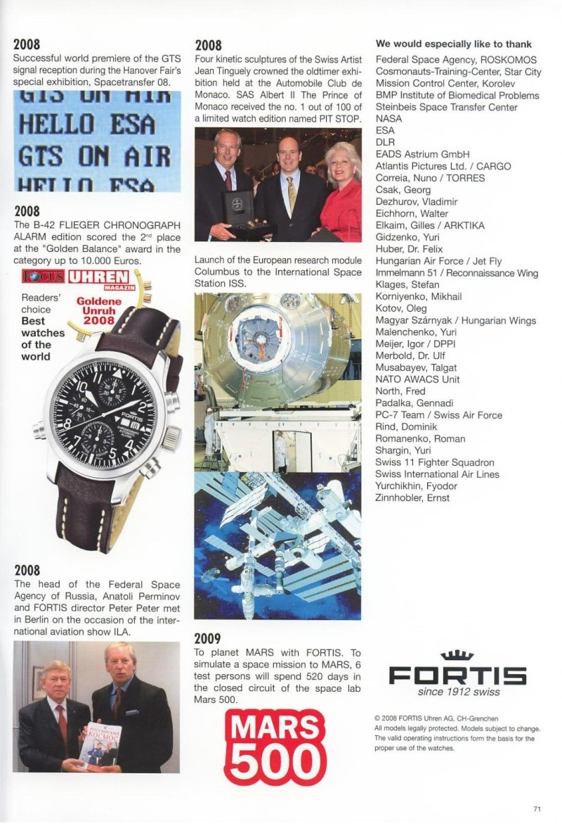 Fortis Spacematic Pilot Professional Histoi15
