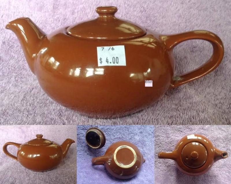 Ambrico Specials Dept Teapot Ambric10