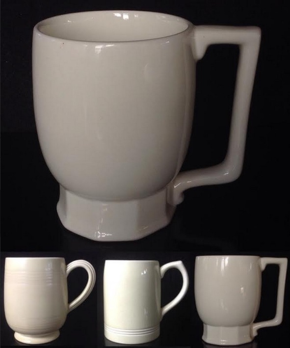 Keith Murray (Wedgwood mugs) Kma10
