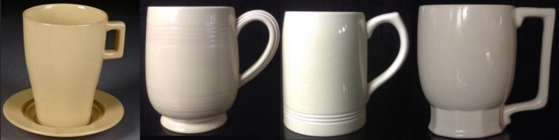 Keith Murray (Wedgwood mugs) Kmb10