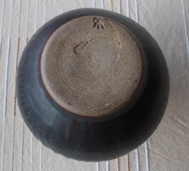 Ross Richards of Thackwood Pottery. Rossr210