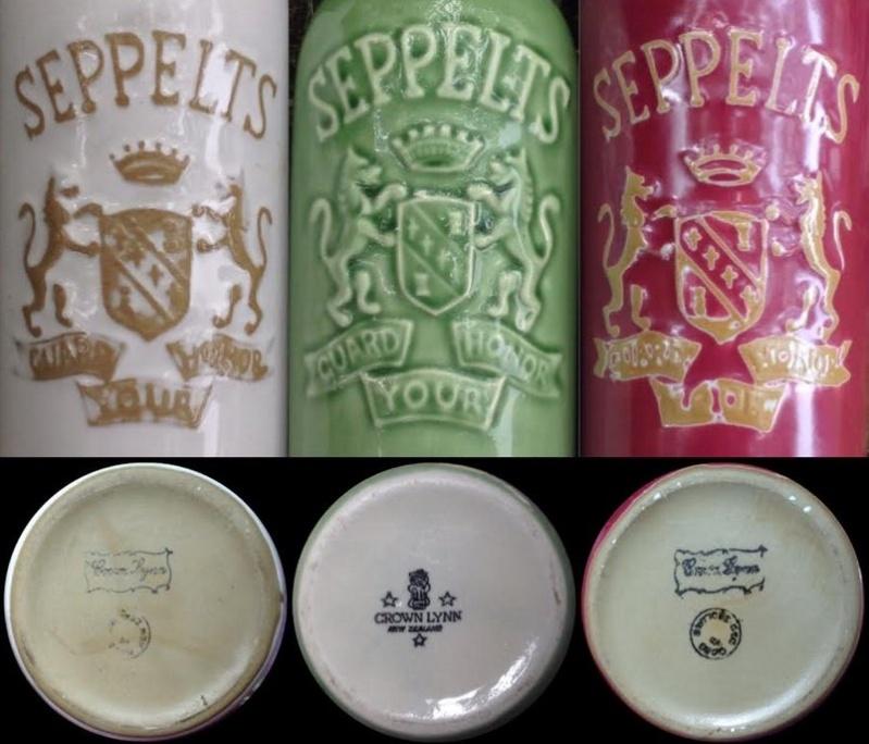 Seppelts bottles Seppel11