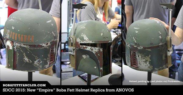 ANOVOS STAR WARS - Boba Fett Ensemble & Helmet Cj11be10