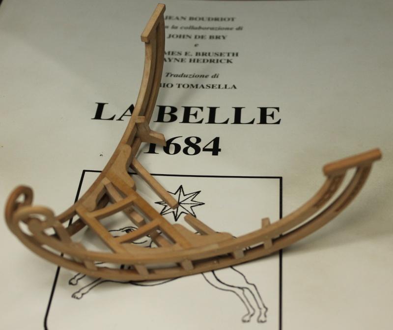 La Belle 1684 scala 1/24  piani ANCRE cantiere di grisuzone  - Pagina 4 Rimg_813