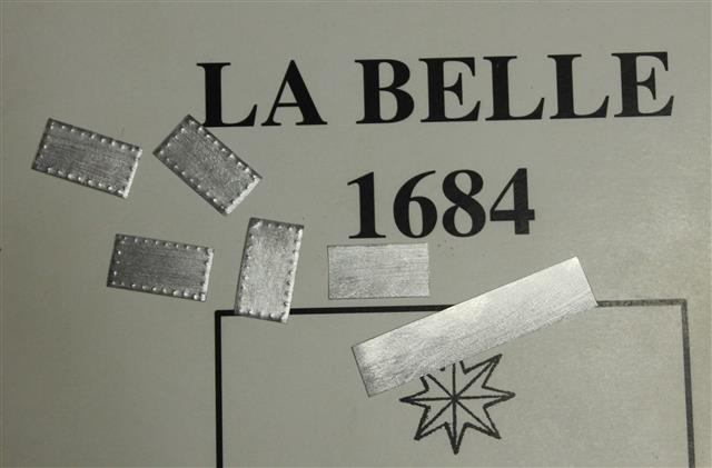 La Belle 1684 scala 1/24  piani ANCRE cantiere di grisuzone  - Pagina 4 Rimg_817