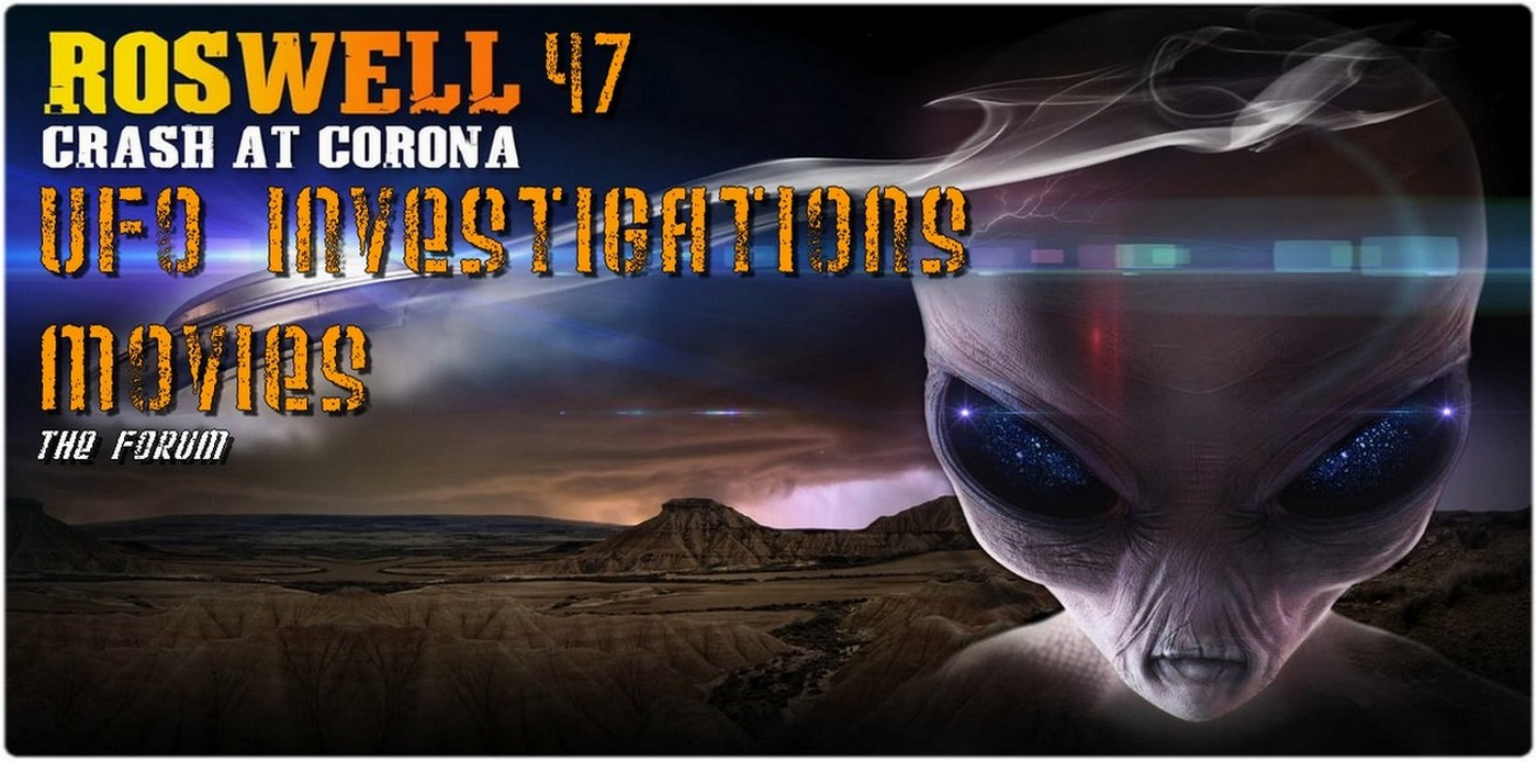 UFO INVESTIGATIONS-MOVIES - SITE D'UFOLOGIE et de SCIENCE-FICTION