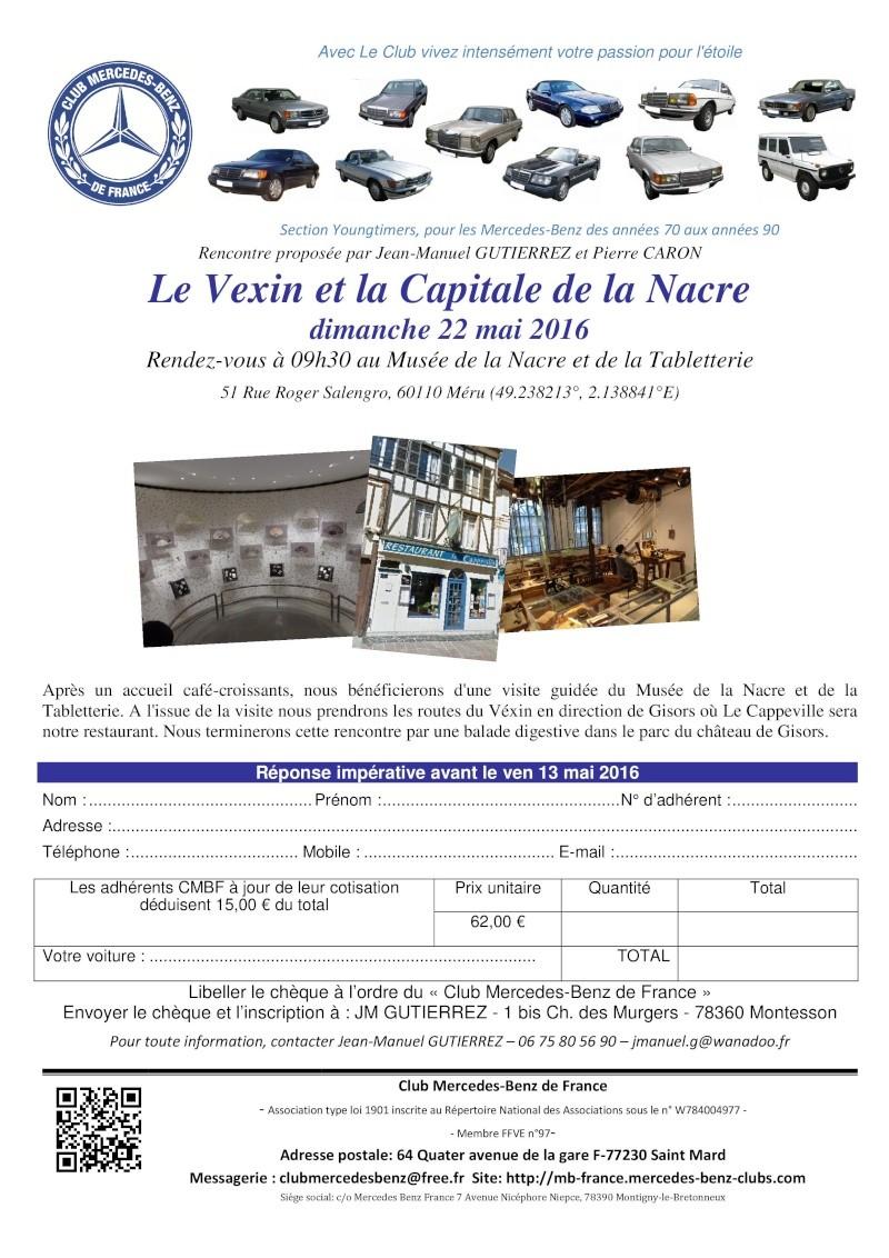 [CMBF-Youngtimers] dim 22 mai 2016 : Le Vexin et la Capitale de la Nacre 2016_010
