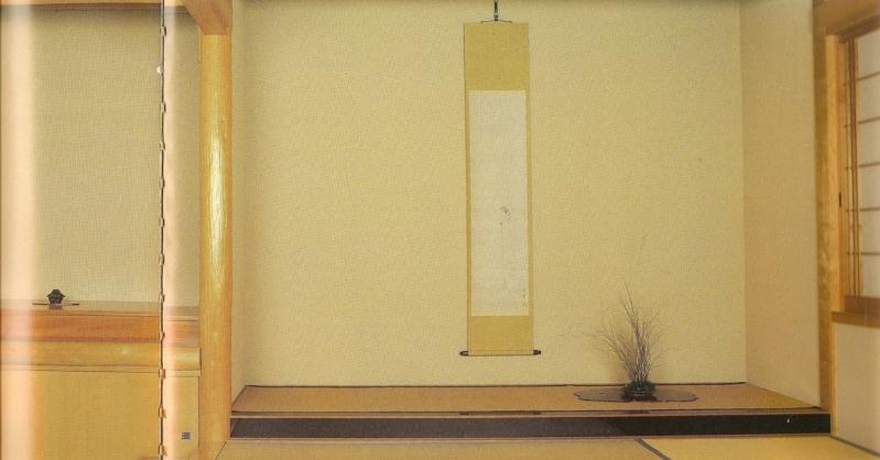 Kuzuya, Japanese Thatched Huts Accesories Susuki10