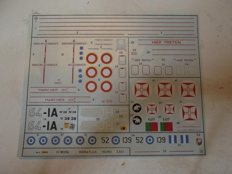 revue kit NORATLAS (heller) Dscf0813
