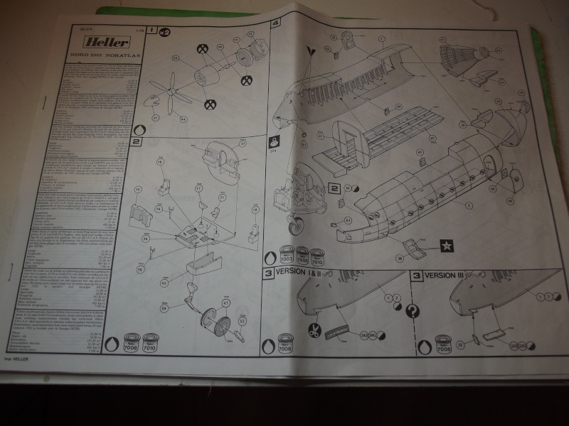 revue kit NORATLAS (heller) Dscf0814