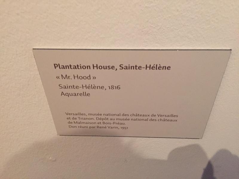 """""""Napoléon à Sainte Hélène"""", Invalides, 06/04-24/07/16 Image25"""