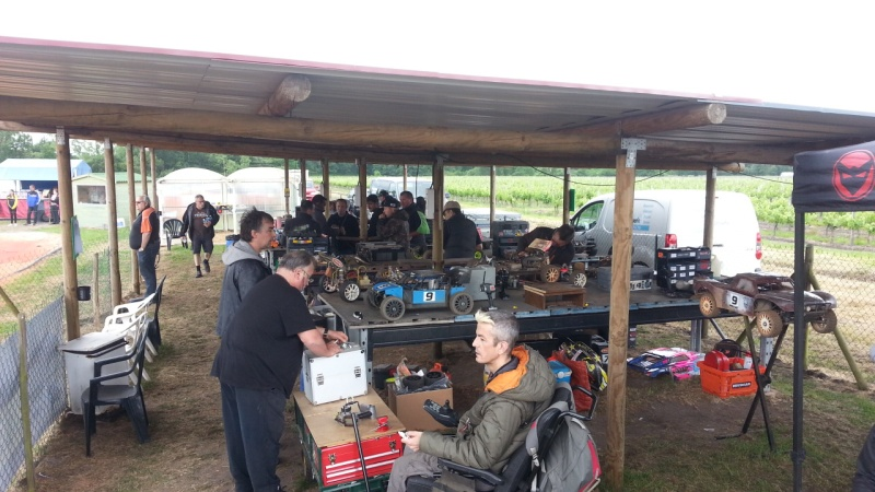 [Reportage course] GP - AMR33 du 28/29 Mai 2016 2016-093
