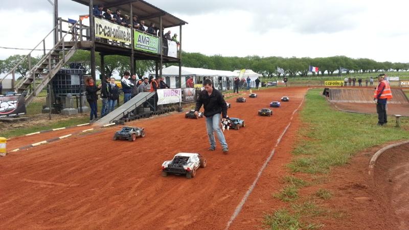 [Reportage course] GP - AMR33 du 28/29 Mai 2016 2016-104