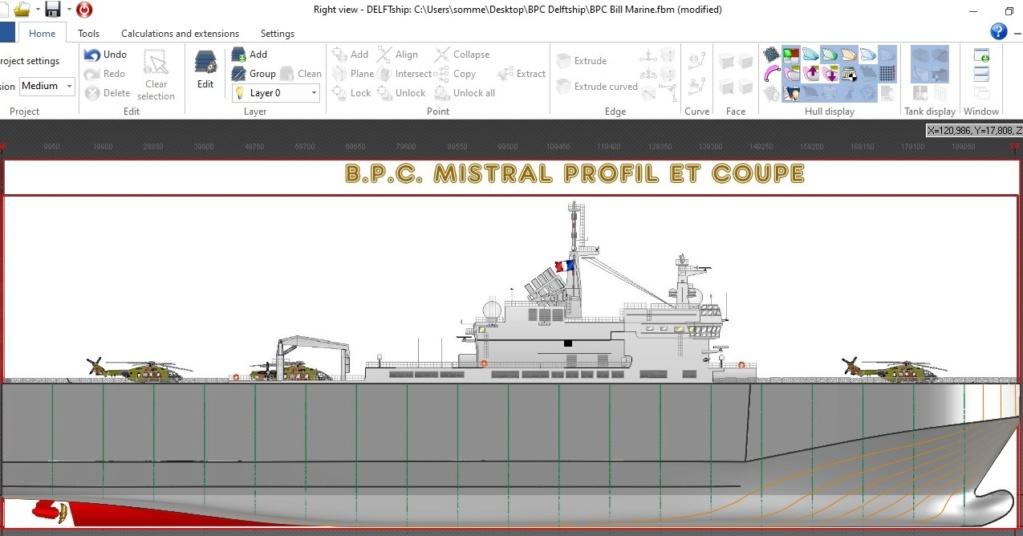 le PHA de la Bill Marine Bpc_110