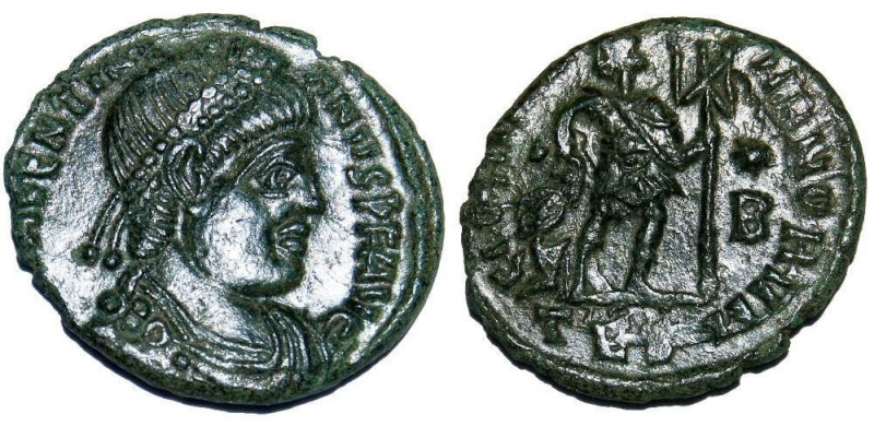Collection Trajan 21323a10