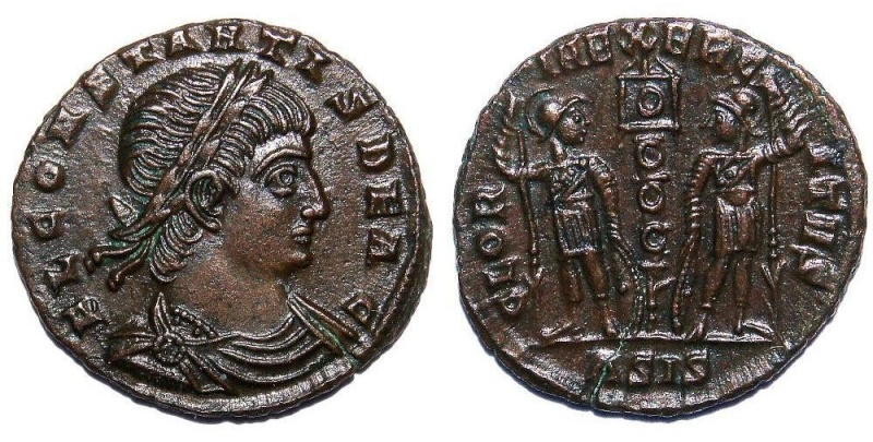 Collection Trajan 65bf6310