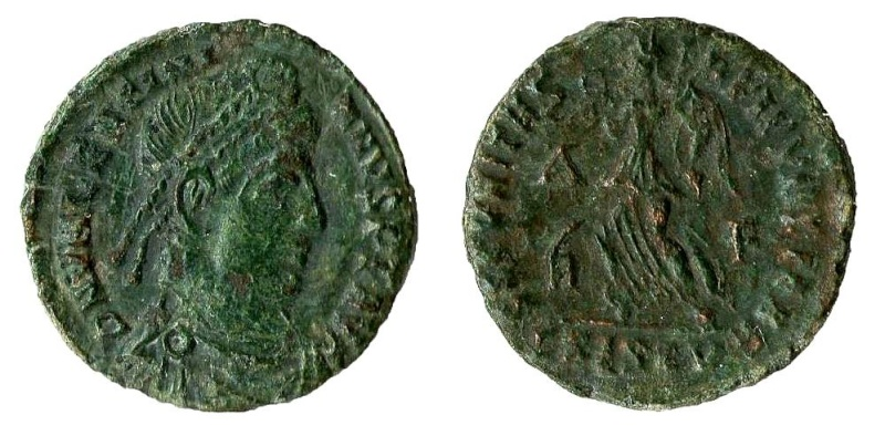 Collection Trajan 7cd90710