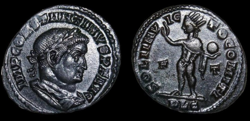 Collection Trajan A103c810