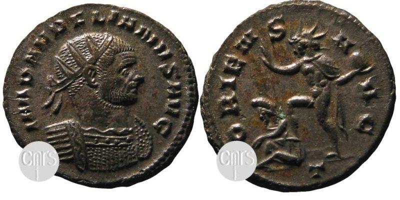 Une pauvre monnaie de Aurélien Auryli10