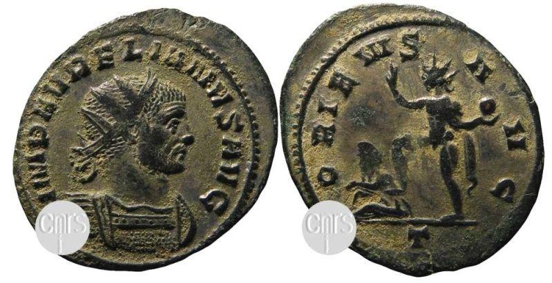 Une pauvre monnaie de Aurélien Auryli11