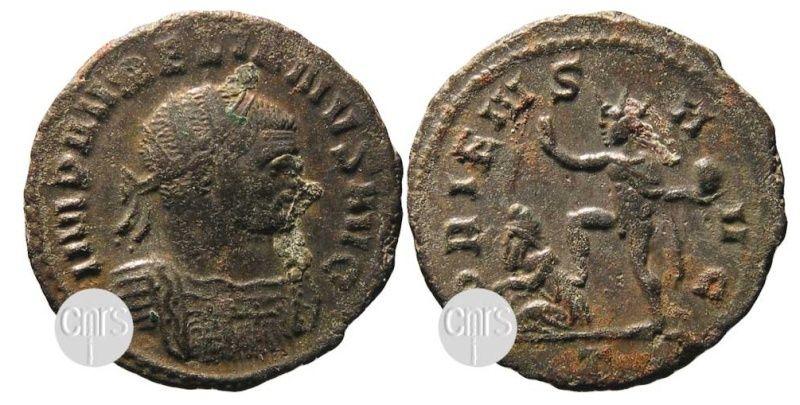 Une pauvre monnaie de Aurélien Auryli12
