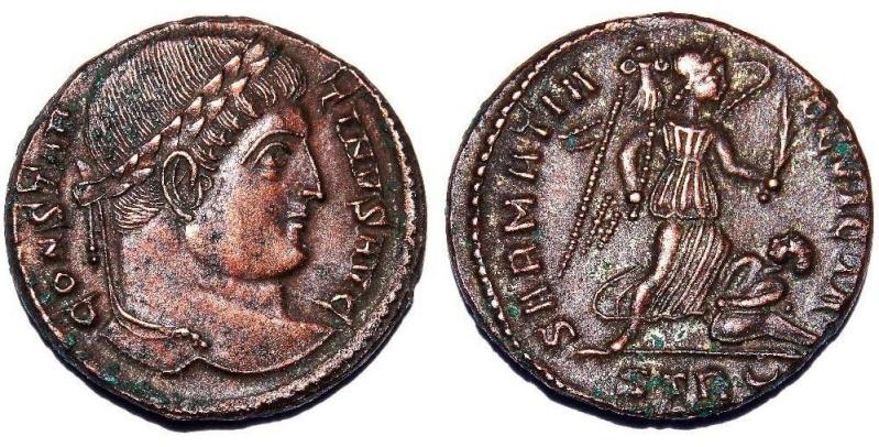 Collection Trajan Cb5ed110