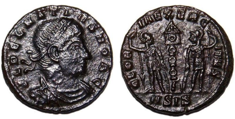 Collection Trajan D1581f10