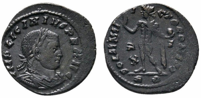 Collection Trajan D4531a10