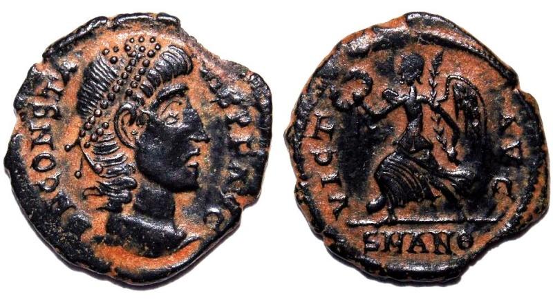 Collection Trajan E54a1010