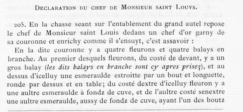 Le mystère du crâne de Saint Louis Export37